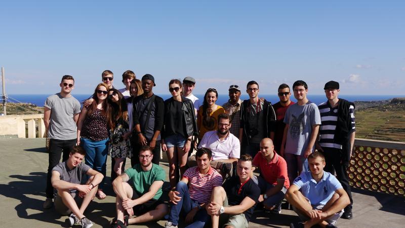 Erasmus Practice Malta jobs in Malta