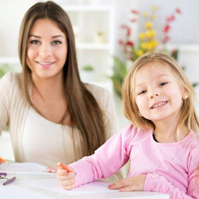 Au Pair in Austria