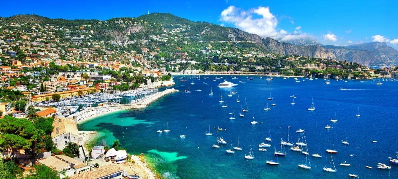 Food And Beverage Internship In Hotels In Nice France